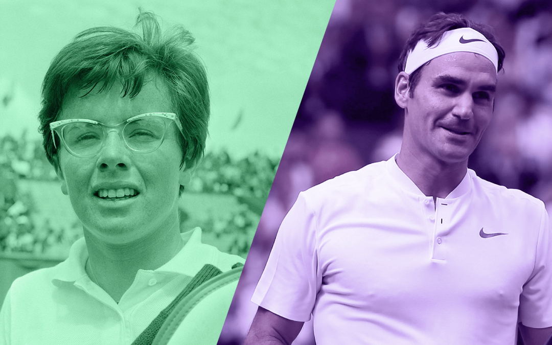 BBC TENNIS: Wimbledon 2018: How the Championships have changed since 1968