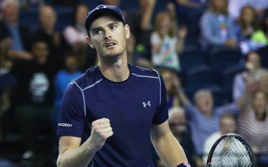 BBC TENNIS: Davis Cup 2018: Jamie Murray & Dom Inglot put GB ahead against Uzbekistan
