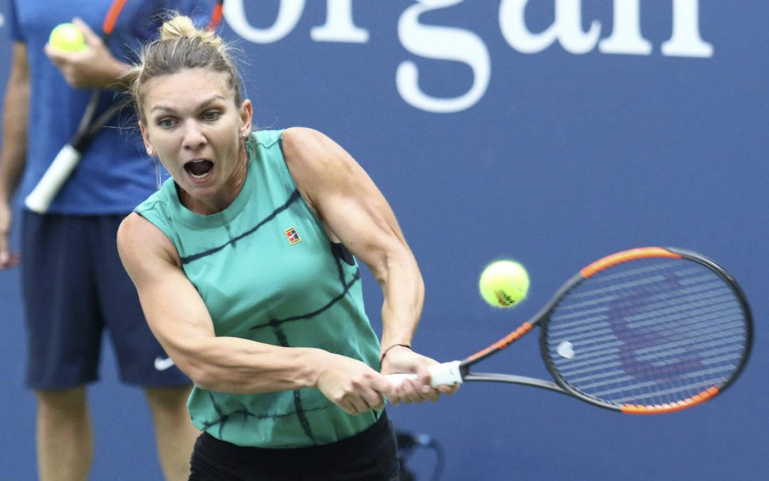 SPORTSNET TENNIS: Simona Halep finishes season as world No. 1 for second-straight year