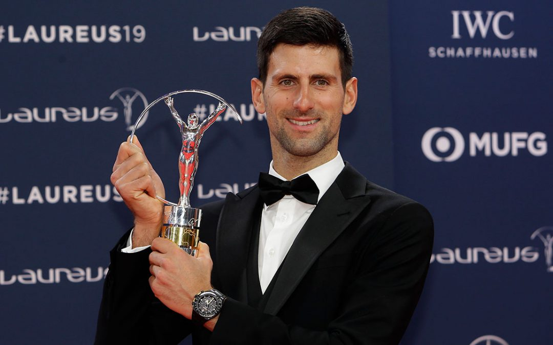 SPORTSNET TENNIS: Novak Djokovic was on verge of quitting tennis in 2018
