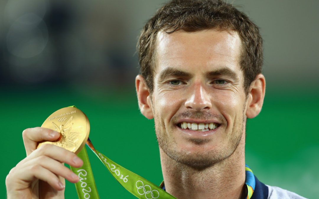 BBC TENNIS: Olympic men's final down to best of three sets