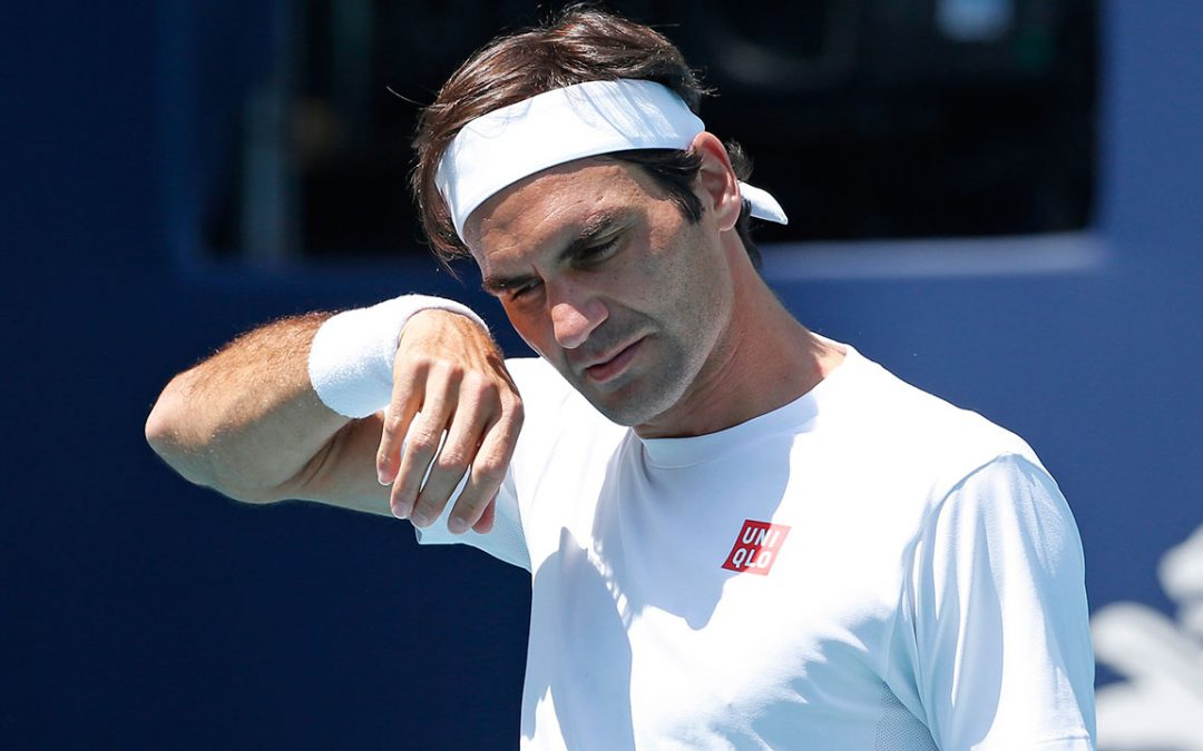SPORTSNET TENNIS: Federer reaches quarters in Miami, Halep eyes No. 1 ranking