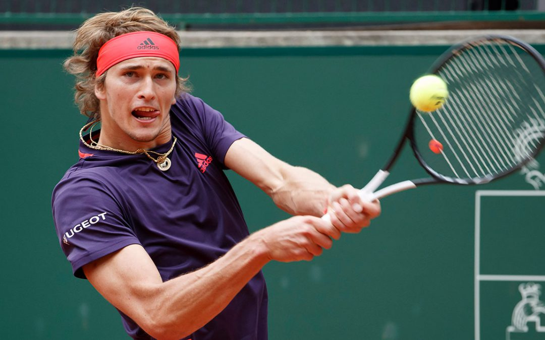 SPORTSNET TENNIS: Zverev saves two match points, beats Jarry to win Geneva title
