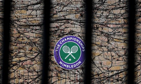 GUARDIAN TENNIS: LTA readies £20m support package for most 'severely affected' in tennis