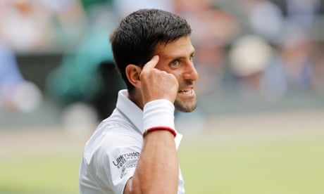 GUARDIAN TENNIS: No-vaxx Djokovic: why his spiritual world view can have a dangerous side