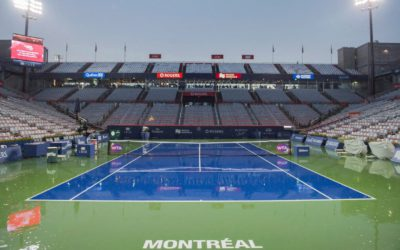 SPORTSNET TENNIS: Bracing for no Rogers Cup, Tennis Canada cuts go deep